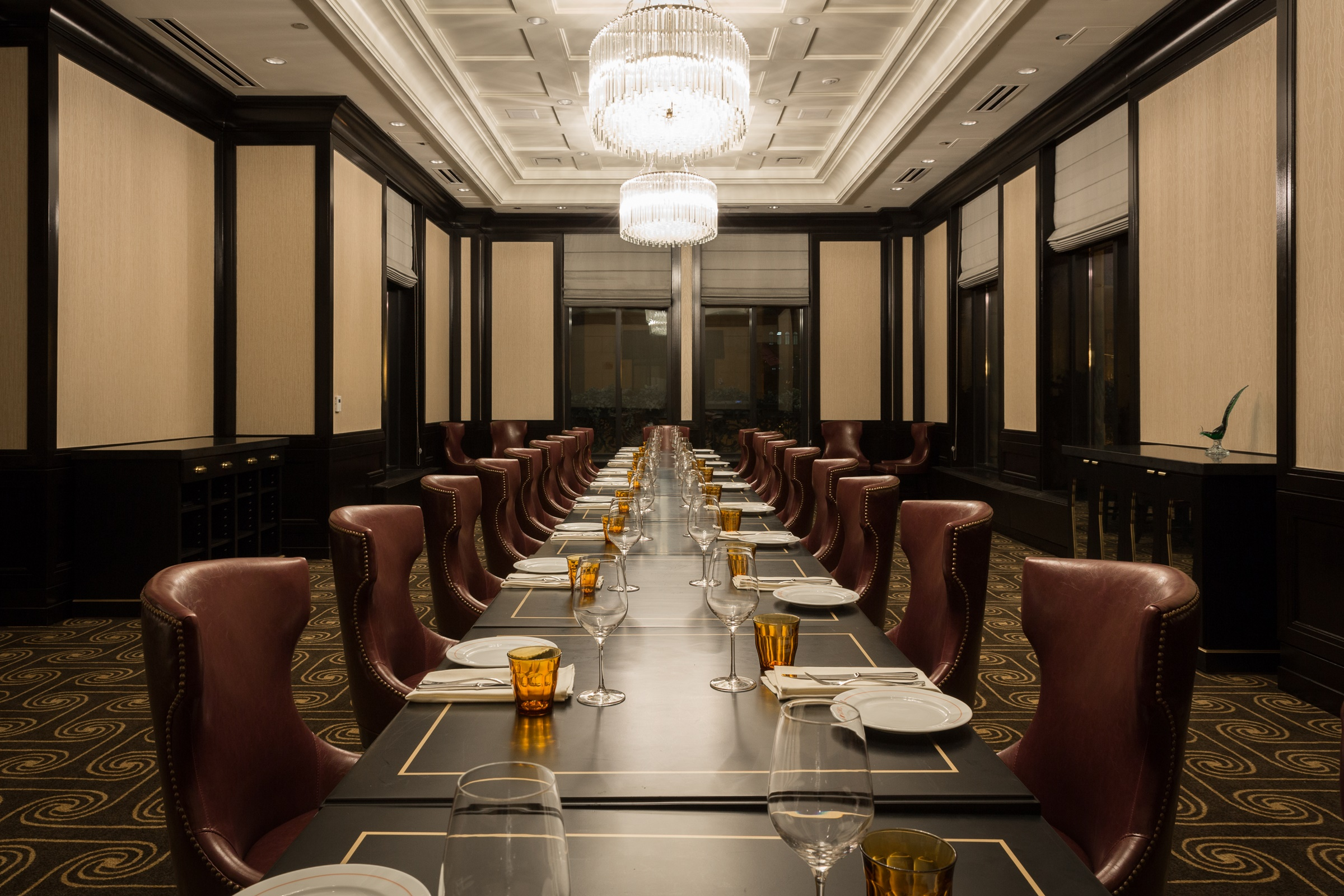 Margeaux Private Dining Room