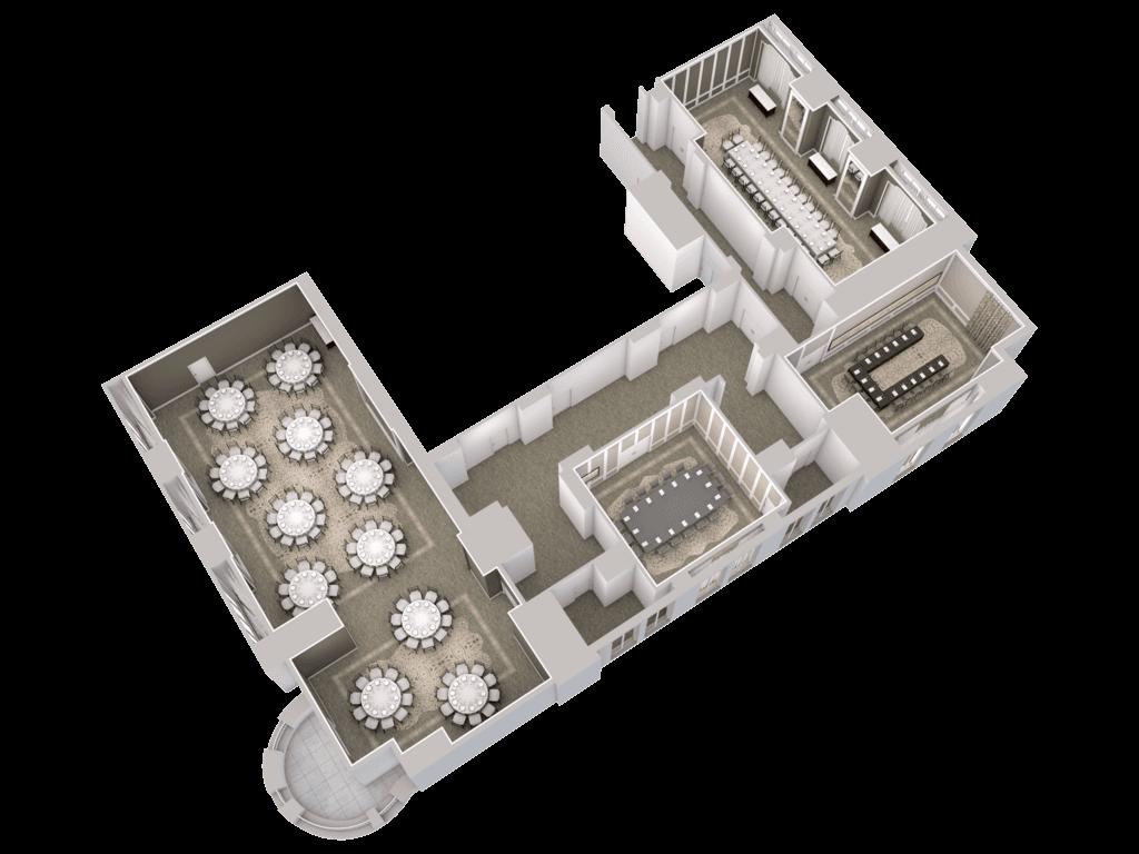 Waldorf Astoria New York Floor PlanThe Blog Plan