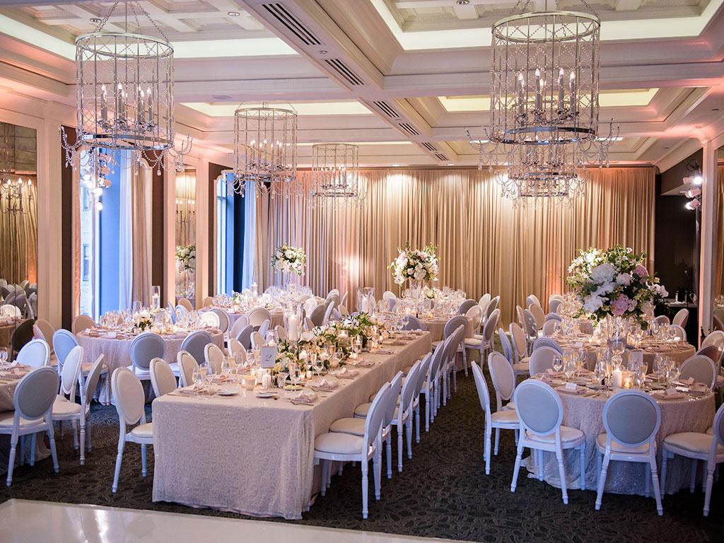 waldorf astoria chicago weddings