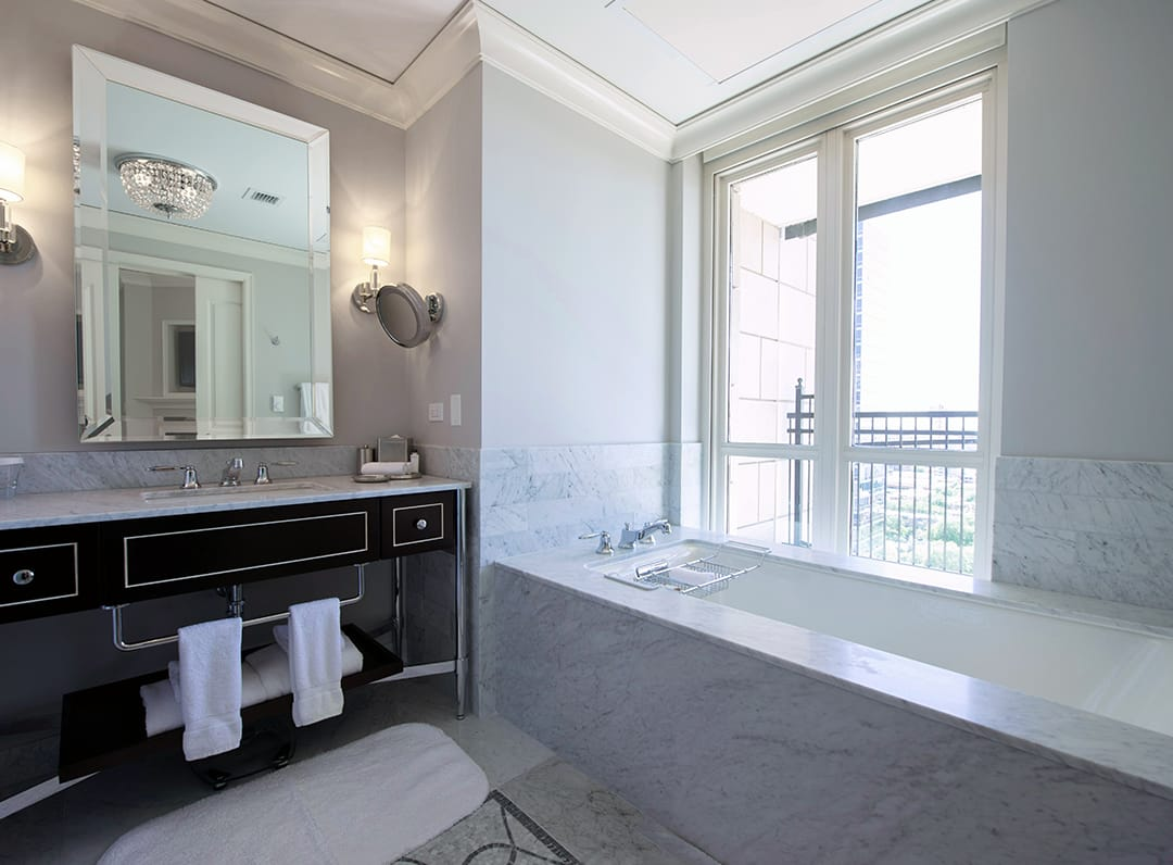 Rooms Suites Photos Waldorf Astoria Chicago