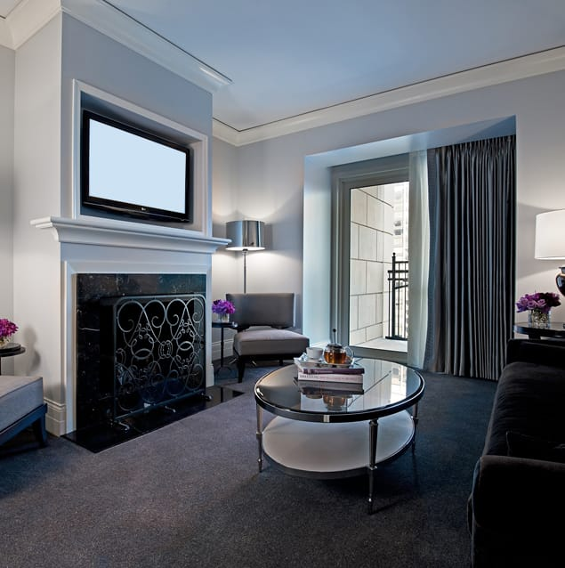 Astoria Suite