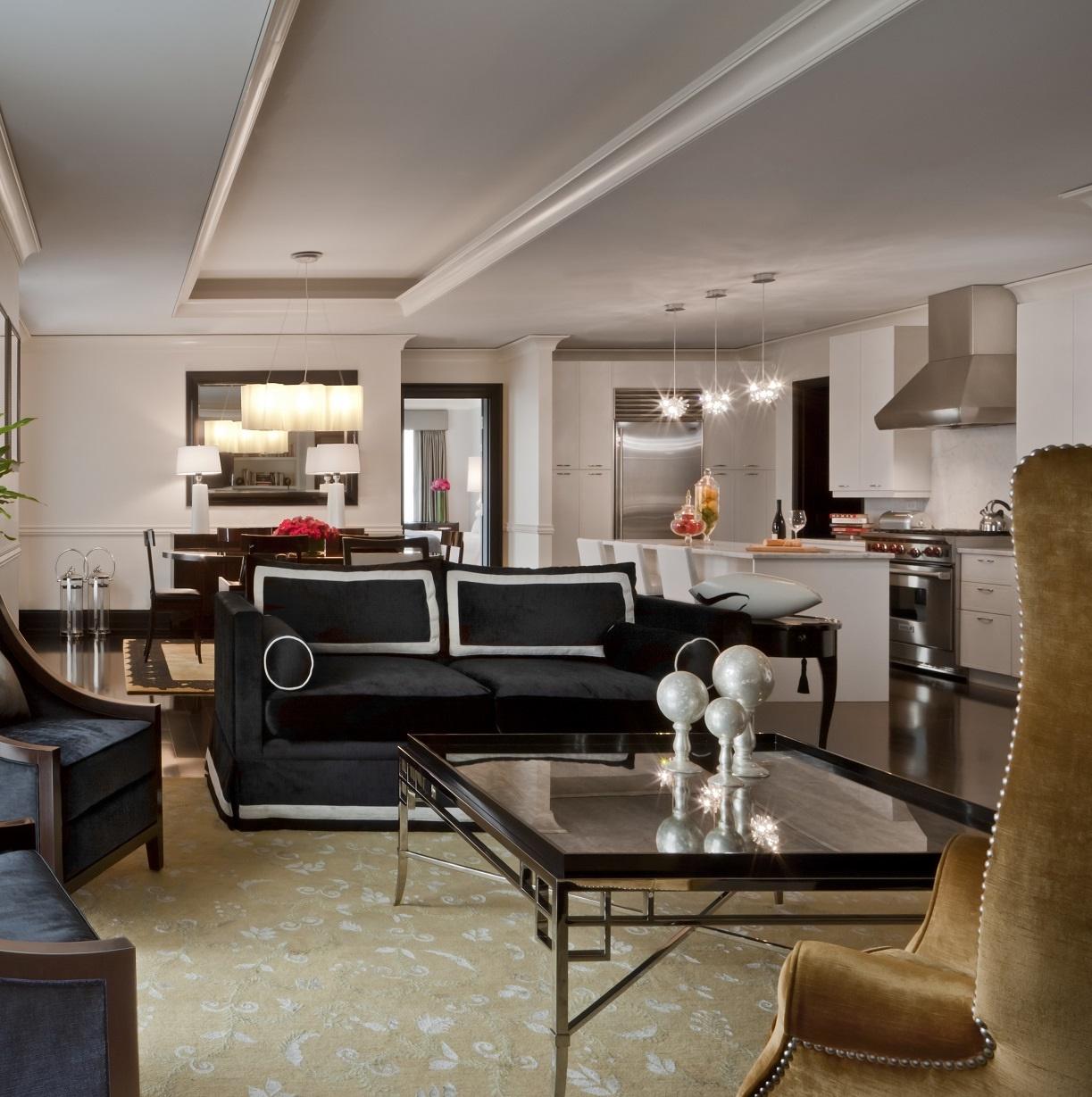 luxury rooms and suites waldorf astoria chicago