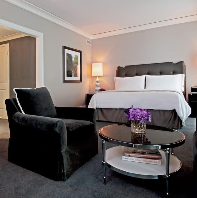Rooms: Waldorf Astoria Chicago