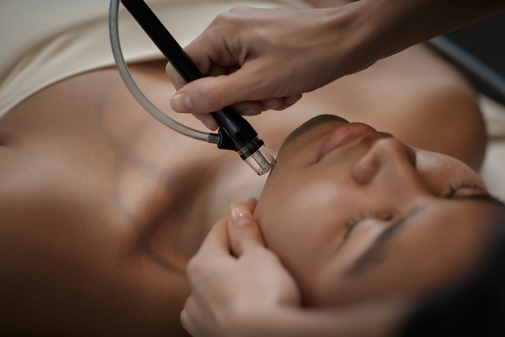 Silk Peel Facial