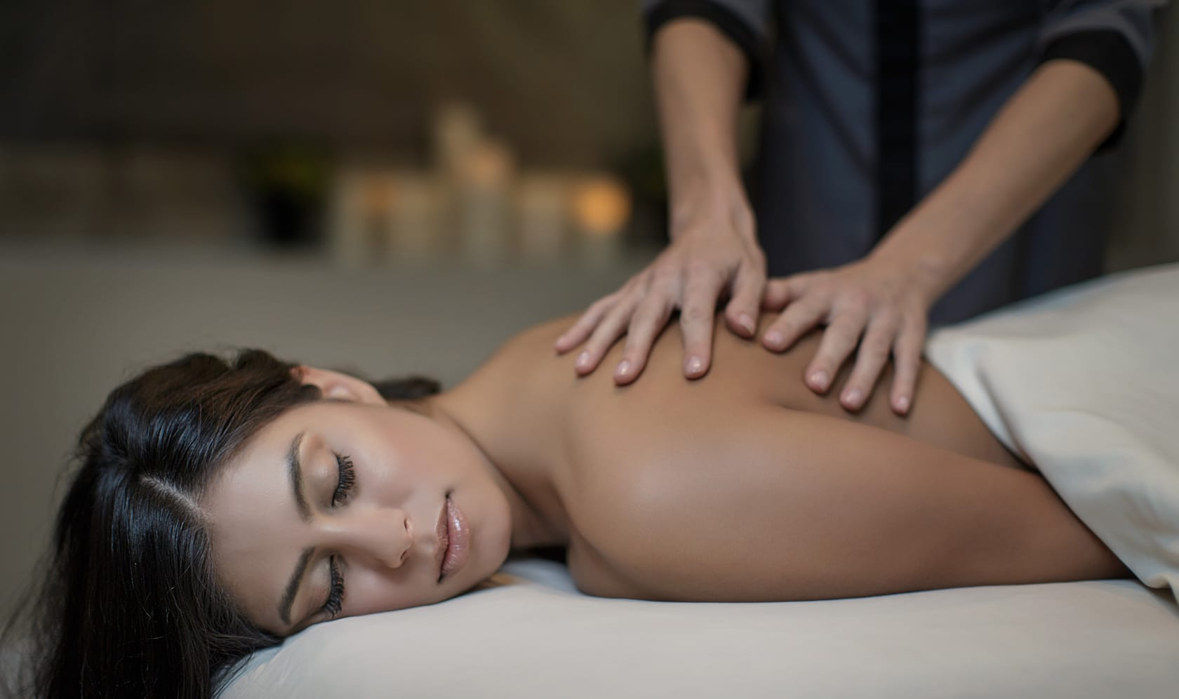 waldorf signature massage