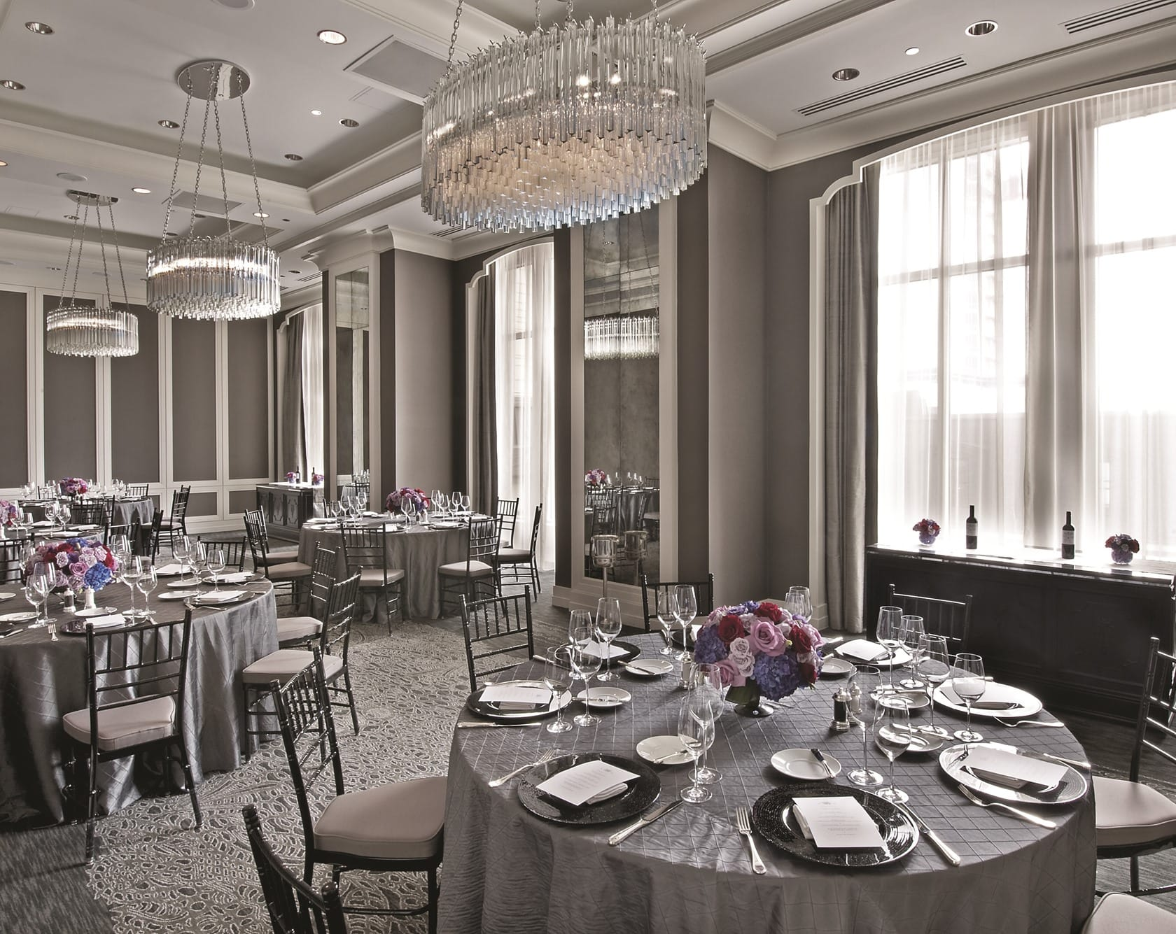 Wedding Reception Venues Waldorf Astoria Chicago
